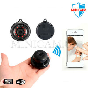 WiFi мини камера Digoo