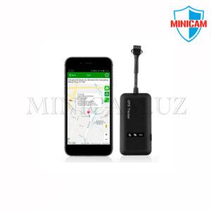 GPS трекер GT02A