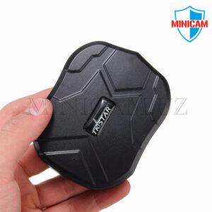 GPS трекер Модель TK905