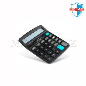 Калькулятор со скрытой камерой № 1