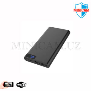 WiFi Power Bank камера модель