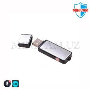 Мини диктофон USB-флешка – A