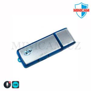 Мини диктофон USB-флешка – B