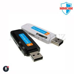 Мини диктофон USB-флешка – C