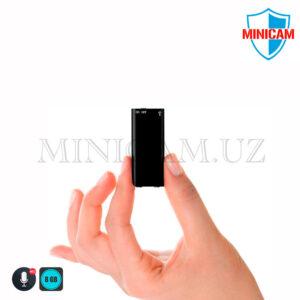Самый маленький диктофон в мире