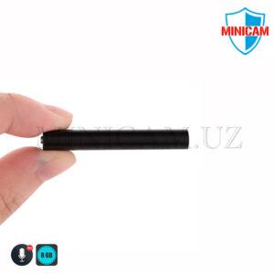 1. Самый маленький диктофон в мире, Модель 2020