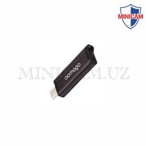 Мини диктофон USB-флешка – E