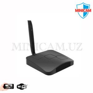 WiFi роутер с камерой модель № 1