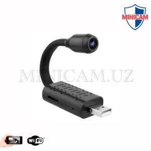 WiFi USB мини камера
