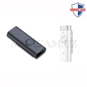 Мини диктофон USB-флешка + Bluetooth