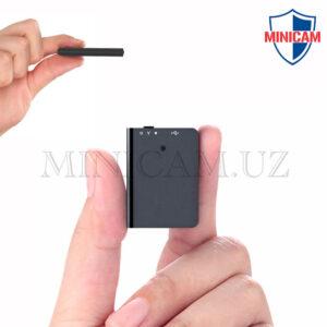 3. Самый маленький диктофон в мире, Модель 2021
