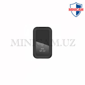 GPS трекер и Прослушка Модель GF-22